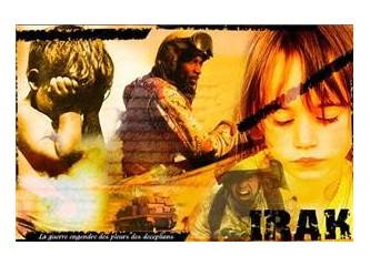 Irak'ta yaşanan korkunç vahşetten haberin var mı, yoksa senin de vicdanın köreldi mi?