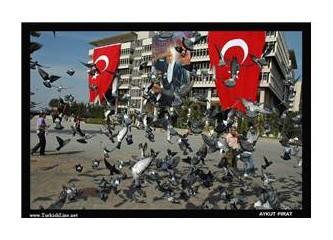 İzmir'imin kurtuluşu