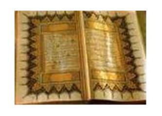 Kuran'da kadın ve...