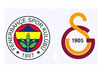 Fenerbahçe Galatatasaray Derbisi