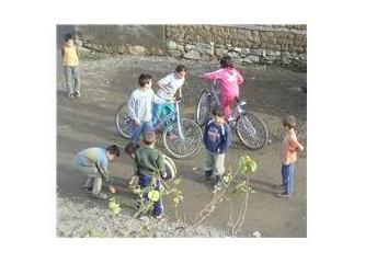 Sokağın çocukları ve kavgalar