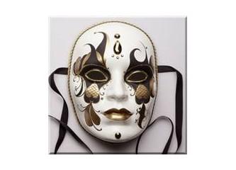 Maskeli aşk