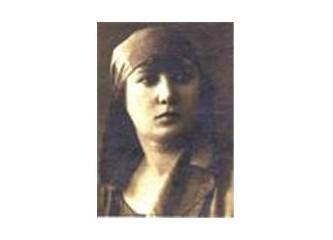 """Şüküfe Nihal:Cumhuriyetin """"Yeni Kadın"""" Modeli"""