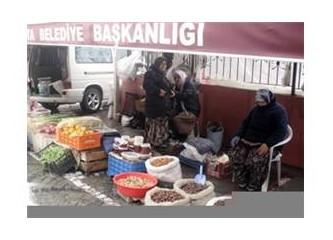 Asgari Ücret ve Kırsal Yoksulluk