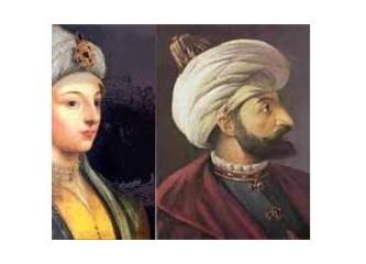 Hürrem Sultan; nikah