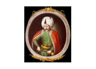 Yavuz Sultan Selim Usulü Satranç