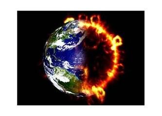 Dünyanın ömrü gerçekten bitiyor mu, sona mı yaklaşıyoruz? 1
