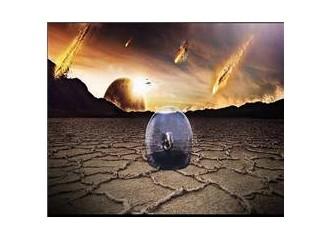 Dünyanın ömrü gerçekten bitiyor mu, sona mı yaklaşıyoruz? 2