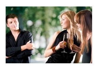 Kadınlar mutlu erkekleri seksi bulmuyormuş !