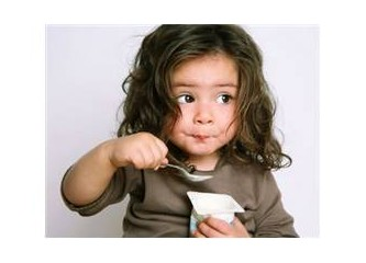 """Sorun """"yoğurt yiyişte"""" mi?.."""