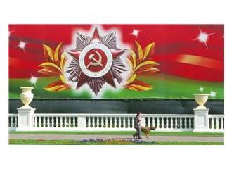 Beyaz Rusya ( Belarus ) Gezi notları