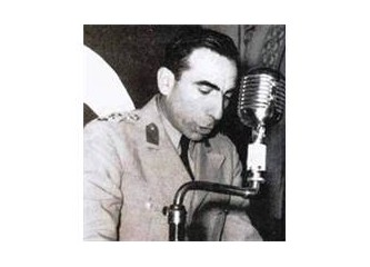 Günlerden 27 Mayıs 1960…
