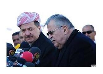 Kürt Milliyetçiliği ya da mücadele biçimi