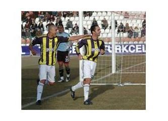 Fenerbahçe'nin zenginliği kulübeye de yansıdı...