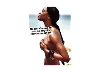 Naomi'nin elmasları