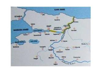 Osmanlılar'ın Anadolu'daki Kanal Projeleri ve gerçek çılgın proje!