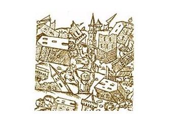 Tarihi İstanbul Depremleri 1509 - 1766
