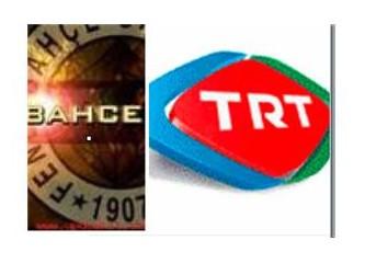 TRT'nin Fenerbahçe Aşkı!