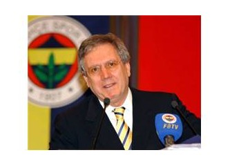 Aziz Yıldırım ve Fenerbahçe