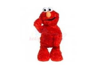 Tickle Me Elmo -Gıdıkla Beni Elmo