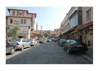 Ankara' da bir hafta sonu gezisi