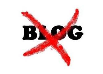 Blogta sınır