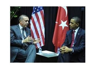 Obama'nın '' Yüzük  Kardeşliği!...'' / ''Türkiye Defteri...''