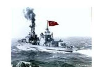 Dost Ateşi! Kıbrıs Savaşı'nda Kendi Gemilerimizi Vurduk