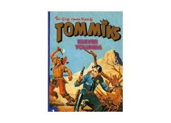 Tommiks, Teksas, Zagor, Red Kit okuyanlar... Buraya...