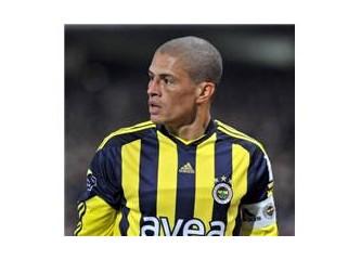 Baroni'nin İnadı, Alex'in Zekası : Fenerbahçe:1- İBB:0