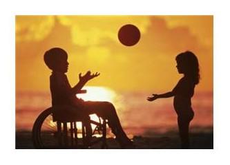 Çağdaşlık ve Engelli Olmak
