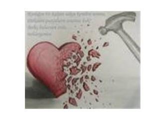 Aşkın Acıtan Halleri