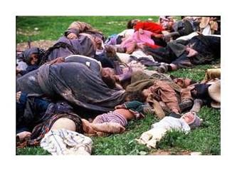 Halepçe katliamı ve Kürtler