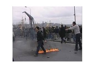 BDP'llerin çıkardığı olayların tetikçisi kim?