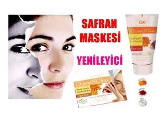 Safran Maskesi