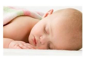 Bebeğinizi Uykuya Hazırlayın