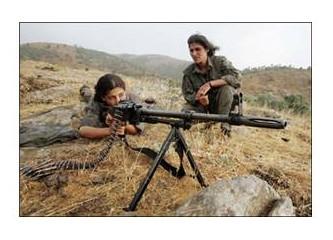 PKK'nın saldırıları niye mi arttı?