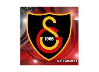 Galatasaray 104 Yaşında
