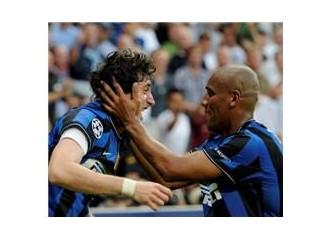 Şampiyonlar Ligi Finali : Inter Milan 2-0 Bayern Münih