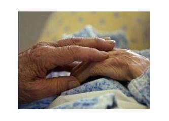 Yaşlanma ve ölüm korkusu