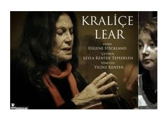 Kraliçe Lear