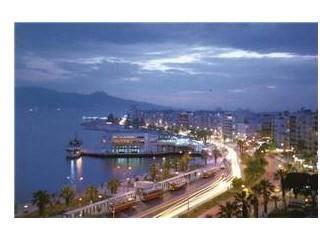 İzmirliler İzmir'i Eleştiremiyorlar