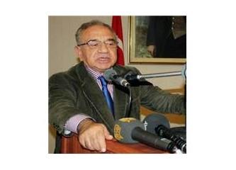 """Prof. Dr. Osman ALTUĞ """"Üçkâğıt ekonomisi"""""""
