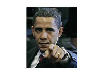 Obama'ya mektup...