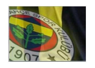Fenerbahçe'deki Dirilişin Şifreleri