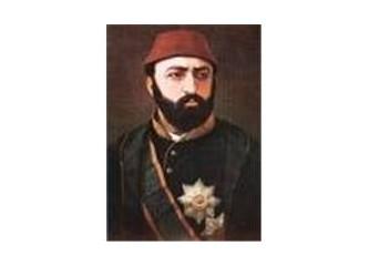 Padişah Abdülaziz'in yasak aşkı