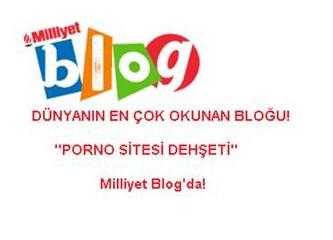 ''Dünyanın En Çok Okunan Blog-u Yazısı!''