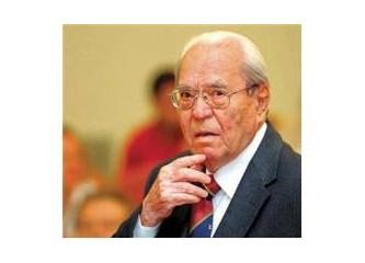 ''TARİHÇİLERİN KUTBU'' PROF. DR. HALİL İNALCIK
