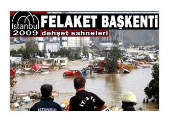 İstanbul… Ve 9 Mehmetçik!..
