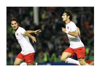 FIFA sıralamasındaki istikrarsızlık abidesi: 39. Türkiye